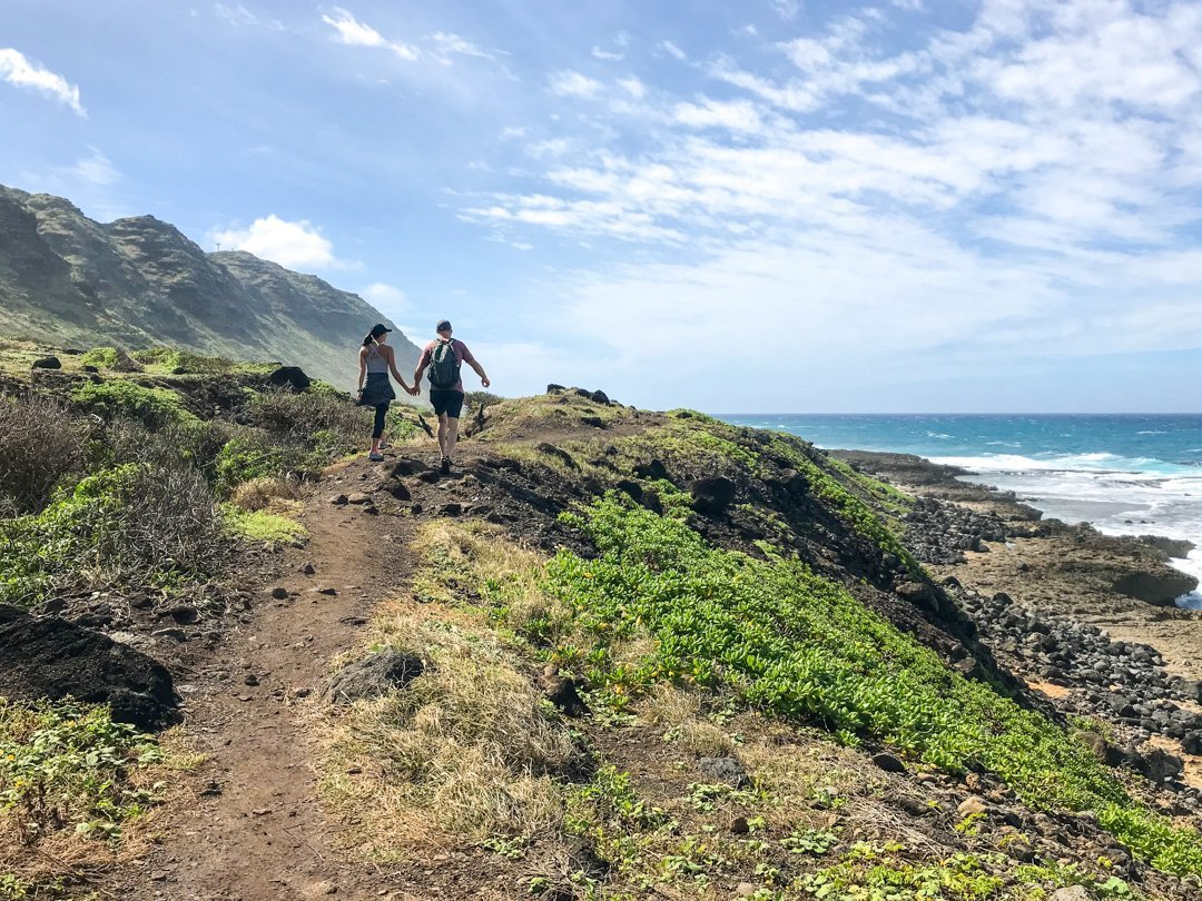 how to slow down time ryan and alex duo life hawaii couples hike