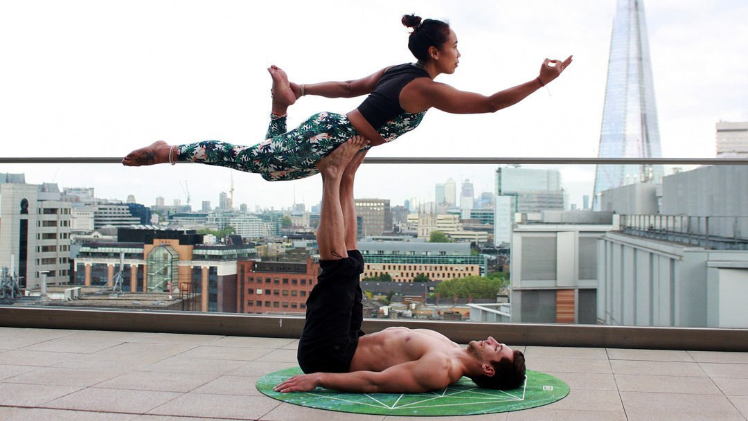 Why Working Out As A Couple Is Game-Changing