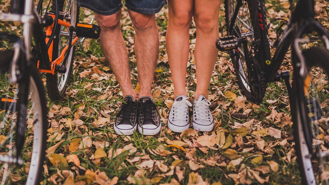 Relationship Goals From Healthy, Inspiring Couples