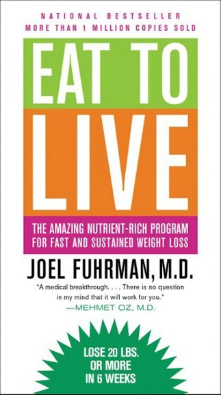 eat to live duo life book club