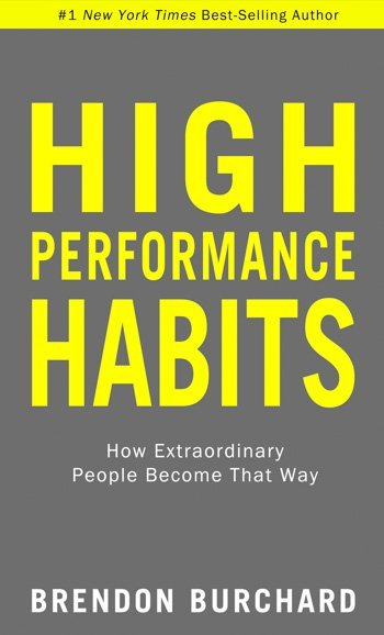 high performance habits duo life book club