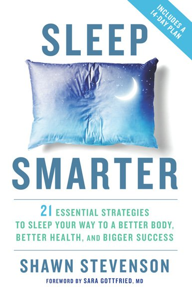 sleep smarter duo life book club