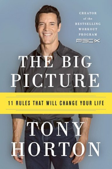 the big picture duo life book club