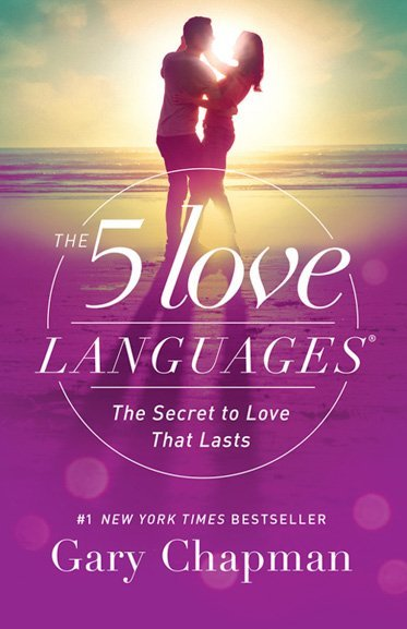the five love languages duo life book club