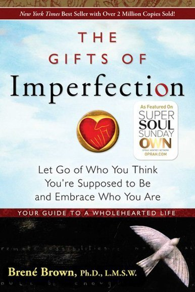 the gifts of imperfection duo life book club