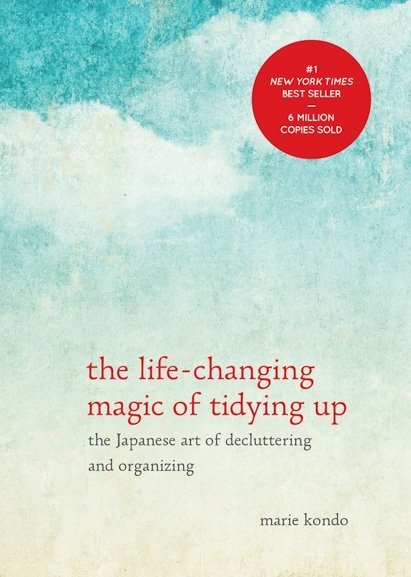 the life-changing magic of tidying up duo life book club