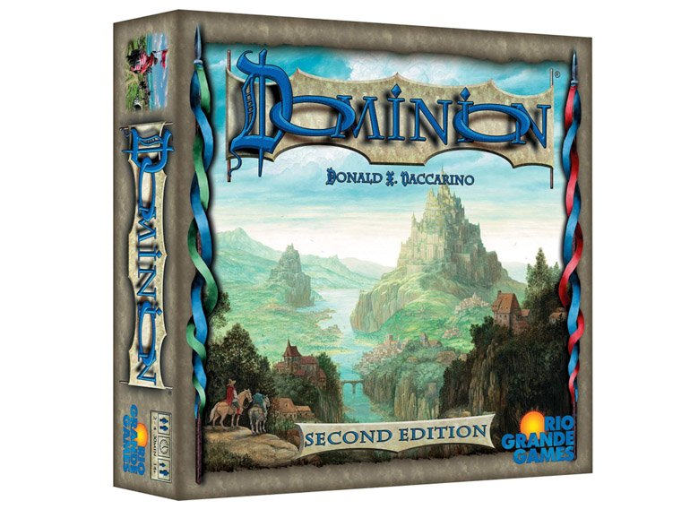 Board Games for Couples Ryan and Alex Duo Life Dominion