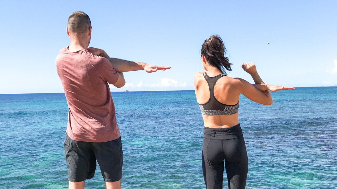 Overcoming a Fitness Or Nutrition Imbalance In Your Relationship_Ryan and Alex Duo Life
