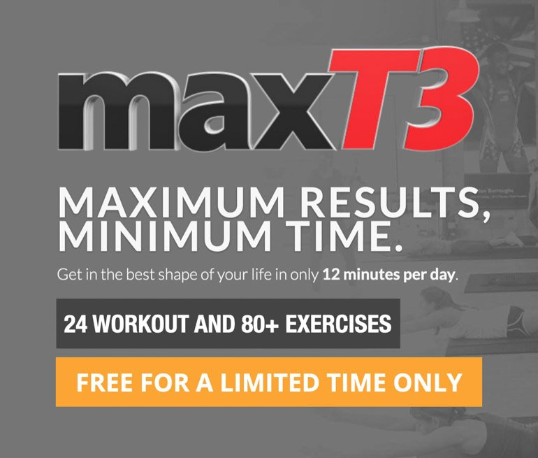 Ryan and alex duo life max t3 workout plan