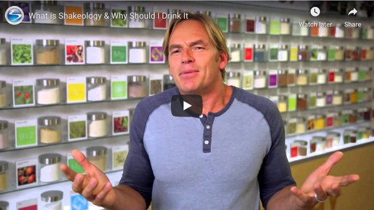 Shakeology review what is in shakeology should i drink it video