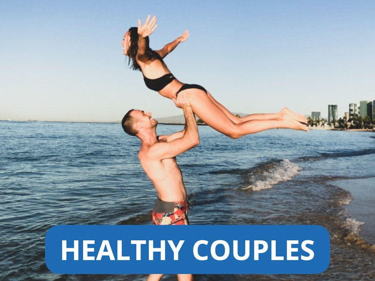 ryan and alex duo life home page for healthy couples