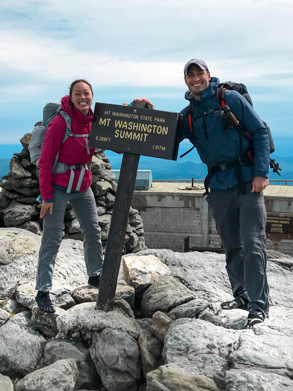 Vibram FiveFingers Review Ryan and Alex Duo Life Appalachian Trail Hiking in FiveFingers