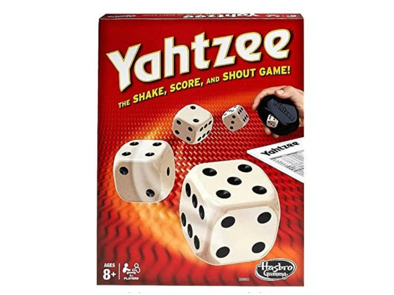Board Games for Couples Ryan and Alex Duo Life Yahtzee