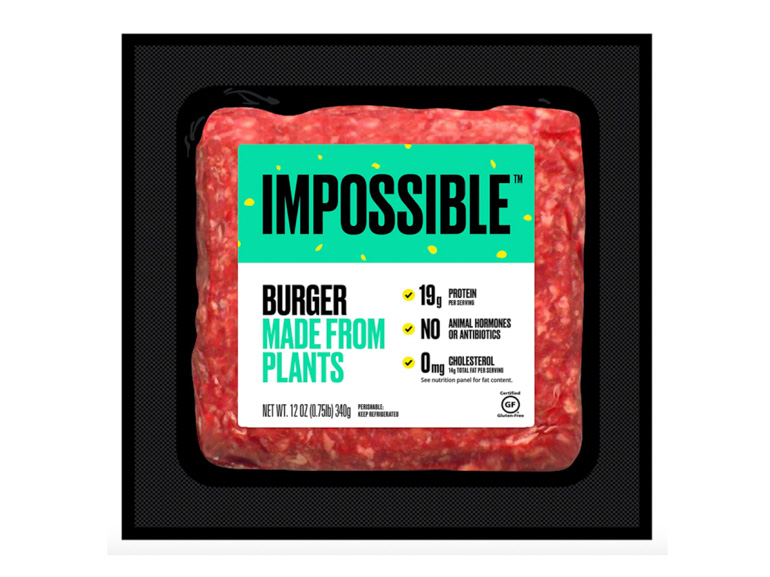 Best Plant Based Protein Sources Ryan and Alex Duo Life Impossible Ground Beef