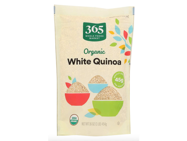 Cheap Grocery List Ryan and Alex Duo Life Quinoa