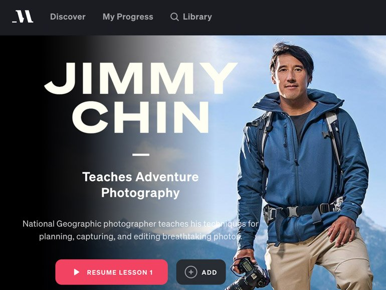 Is MasterClass Worth It Ryan and Alex Duo Life Jimmy Chin Top Ten Best