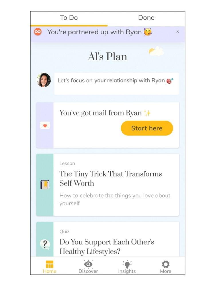 Relish App Review Home To Do List