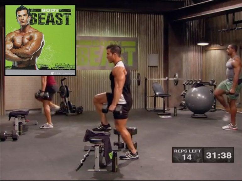Best Beachbody Workouts Body Beast