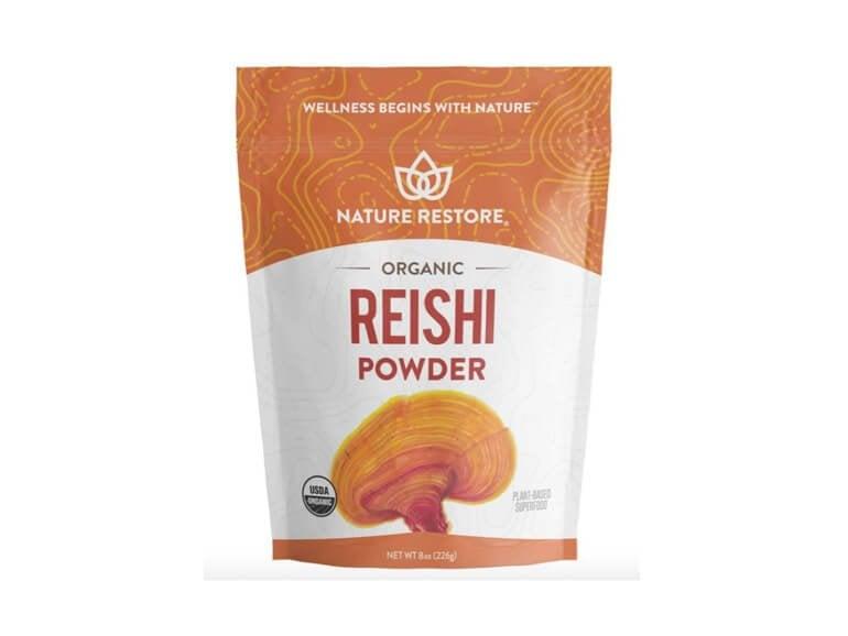 Alternatives to Caffeine Reishi