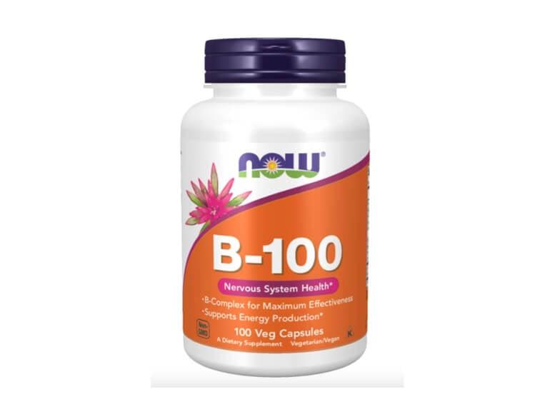 Alternatives to Caffeine Vitamin B