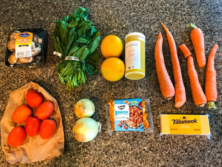 Imperfect Foods Review Our Imperfect Produce Items