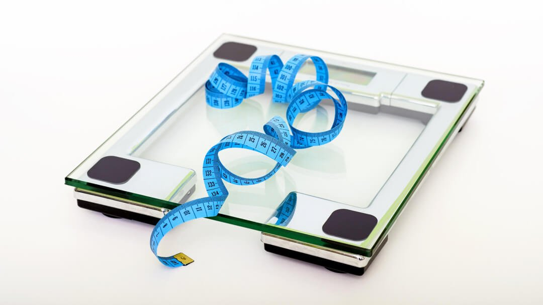 Measure For Weight Loss Ryan and Alex Duo Life