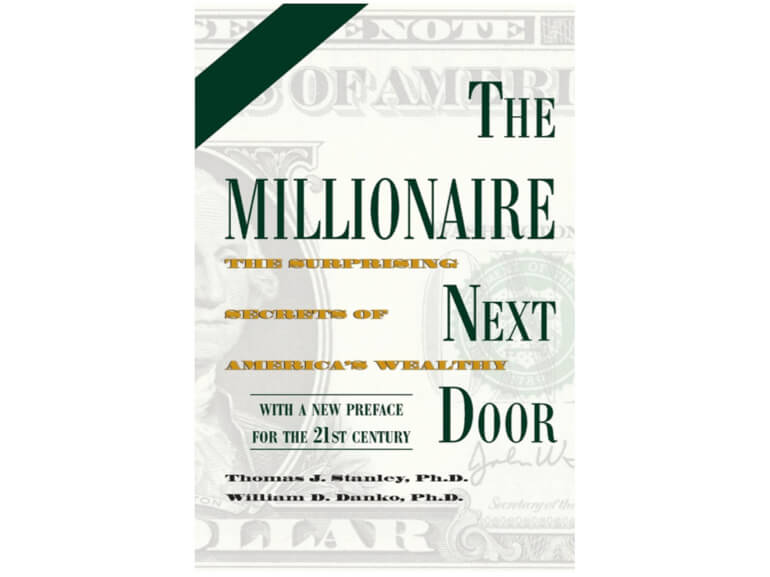 Books for Couples to Read Together The Millionaire Next Door