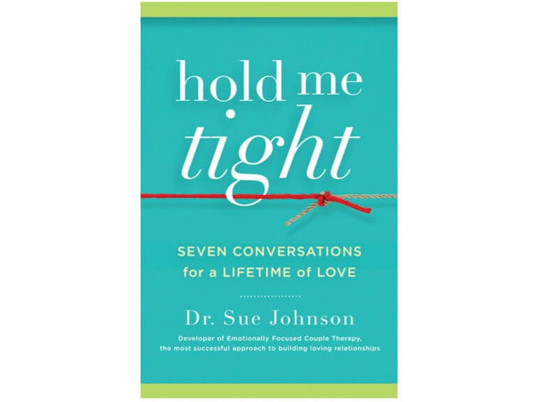 Good Books for Couples to Read Hold Me Tight